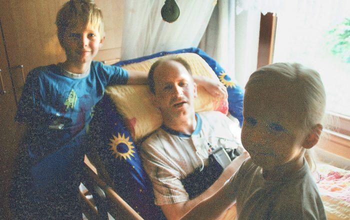 ALS-Maik-Bethge-mit-Kinder