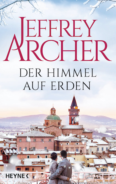 Cover-Der-Himmel-auf Erden-von-Jeffrey-Archer