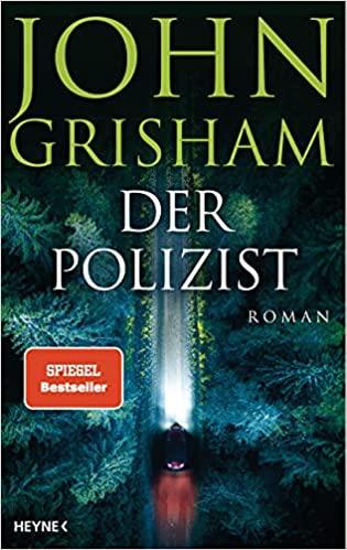 Buch-Der-Polizist-John-Grisham