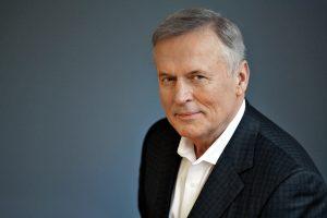 Portrait-John-Grisham-Autorvon-über-30-Bestsellern