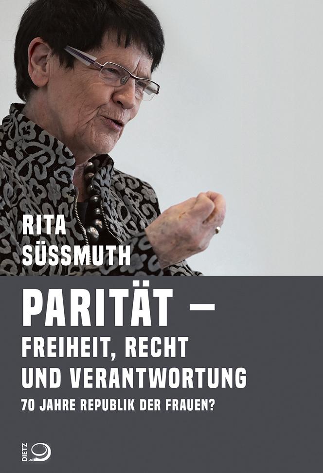 Buch-cover-buch-paritaet-freiheit-recht-und-verantwortung-von-rita-suessmuth