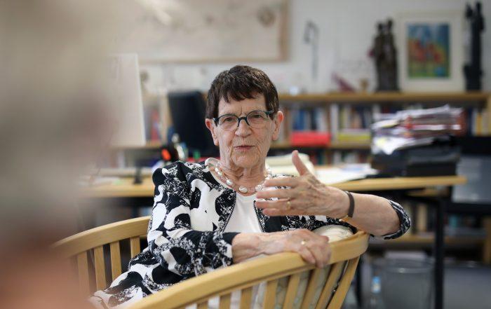 CDU-Legende Rita-suessmuth im Interview