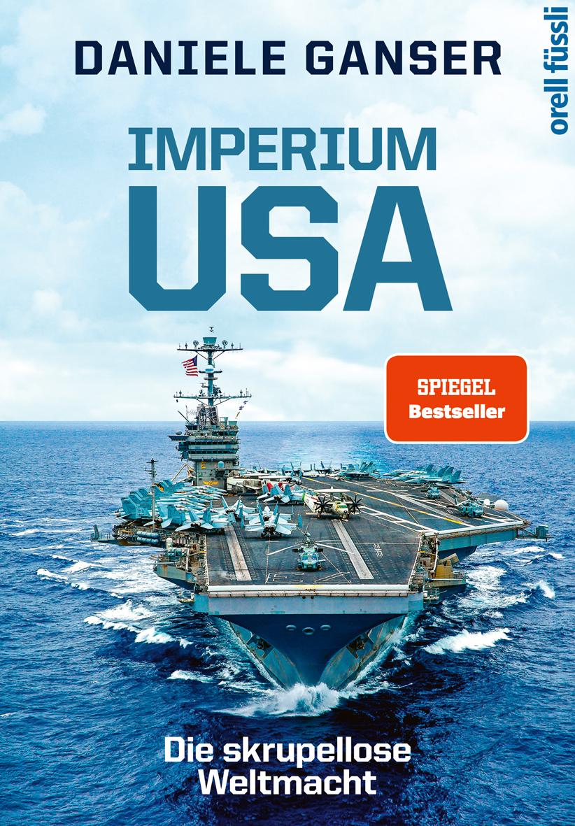 Buch-Imperium-USA-Daniele-Ganser