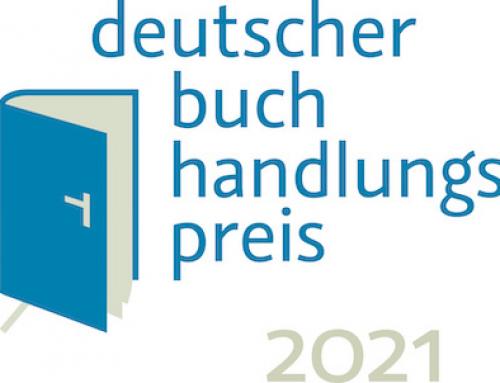 Deutscher Buchhandlungspreis in Erfurt vergeben